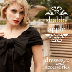 Shabby Apple: Dresses and Accessories