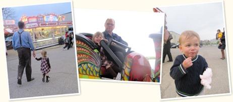 View 2010 Spring Fair Fun!