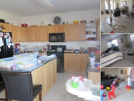View 2010 Kitchen Disaster