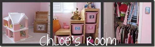 Toys Chloe