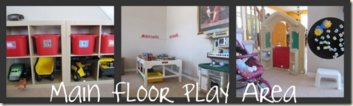 Toys Main Floor Play