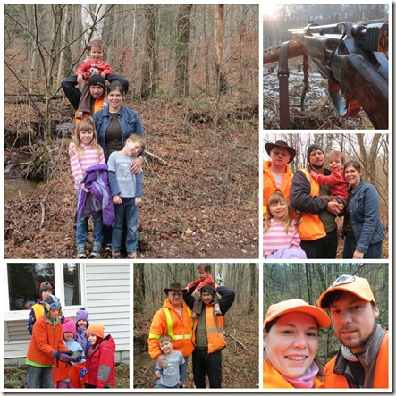 Fall 2013 Hunting