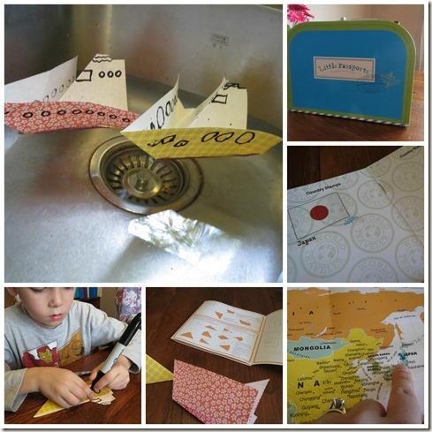 Japan Little Passports